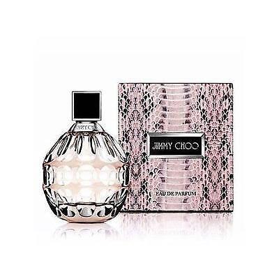 JIMMY CHOO * Perfume for Women * 3.3 / 3.4 oz * edp * NEW IN BOX