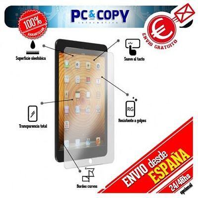 CRISTAL TEMPLADO PREMIUM PROTECTOR PANTALLA 2,5D 9H PARA iPad mini A1432 NUEVO...