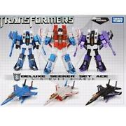 Transformers Skywarp