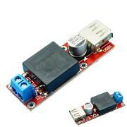 12V to 5V USB