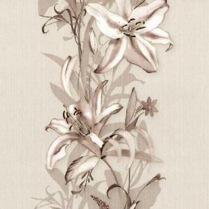 tapete braun | ebay - Tapeten Braun Beige Muster