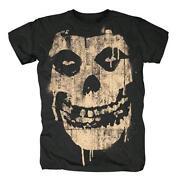 Mens Skull T Shirts