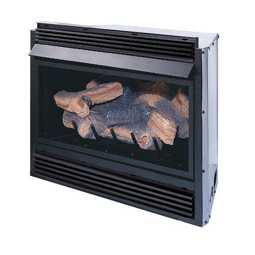Ventless Gas Fireplace Logs | eBay