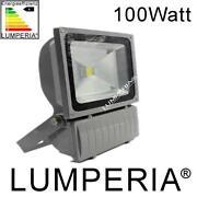 LED Fluter 200W