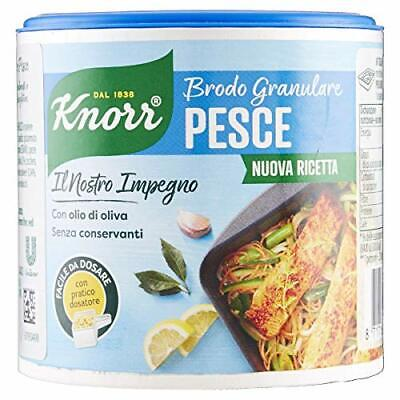 Knorr Fish Stock in Powder 150g