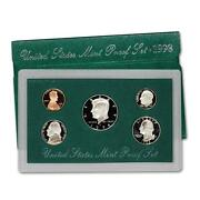 1998 US Mint Proof Set