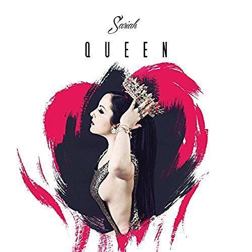 Sariah-Sariah - Queen  (US IMPORT)  CD NEW