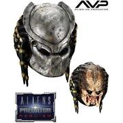 Alien vs Predator Mask