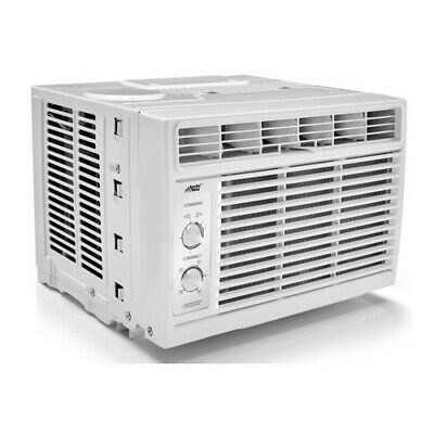 window air conditioner 5000 btu small wall