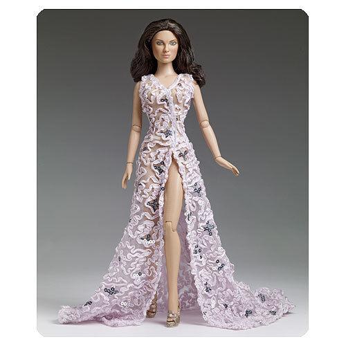 """Tonner Dolls Jupiter Ascending Jupiter Jones 16"""" Dressed Doll NEW"""