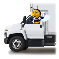 Busy Bee Moving,Hauling and Labour SHORT NOTICE SPECIALISTS