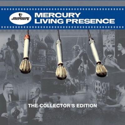 Mercury Living Presence 1 :Collector