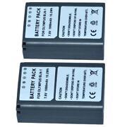 Olympus Om-d Battery