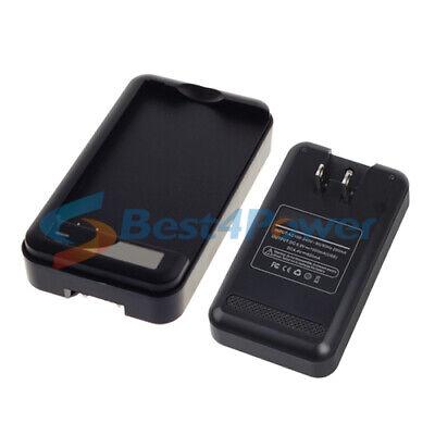 Best battery Wall Charger For LG V20 VS995 H910 LS997 H918 US996 (Best Charger For Lg V20)