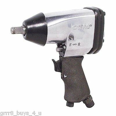 Oem 25814 12 Inch Drive Air Impact Wrench-240 Ftlbs