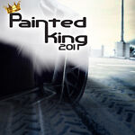 Painted King