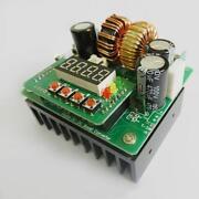 40V Power Supply