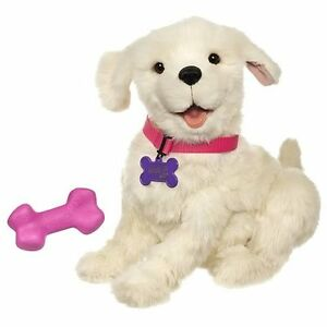 Fur Real Pets Cookie Dog
