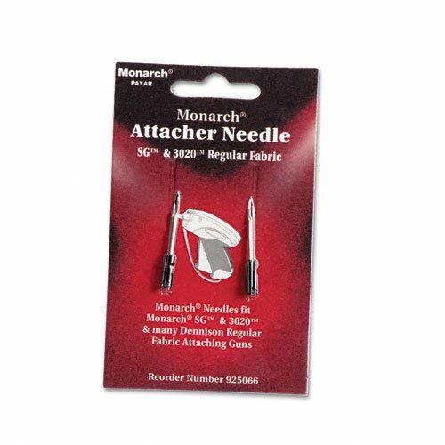 Monarch Regular Attacher Needle - Stainless Steel (MNK925066)