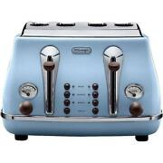 Green 4 Slice Toaster Ebay