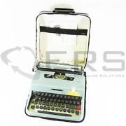 Cursive Typewriter