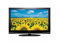 """Samsung 42"""" freeview plasma tv hd ready in good condition"""