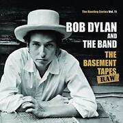 Bob Dylan Bootleg LP