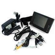 Handheld CCTV Monitor