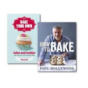 Paul Hollywood Book