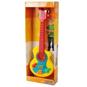 Guitare en plastique My Music Style plastic guitar toy Gatineau Ottawa / Gatineau Area image 1
