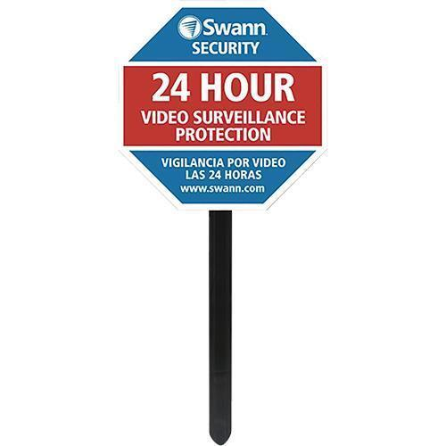 Security Sign SW276-YSS