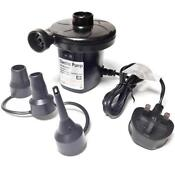 12V Electric Air Bed Pump