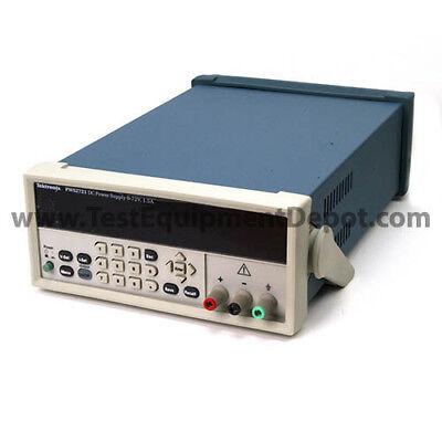 Tektronix Pws2721 72v1.5a Dc Power Supply