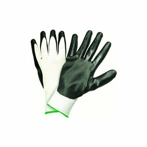 West Chester 37125/L5P Nitrile Working Gardening Glove - Pack of 240 Pairs