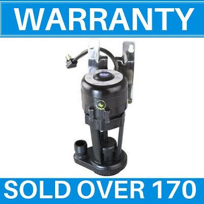 2306 Series - 7623063 Manitowoc OEM 115v Water Pump, for Q, J, and B Series- 76-2306-3