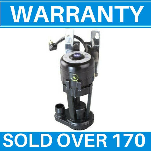 7623063 Manitowoc OEM 115v Water Pump, for Q, J, and B Series- 76-2306-3