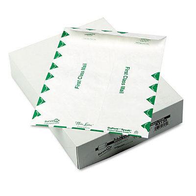 Quality Park9 X 12 First Class Tyvek Envelopes - Quar3130