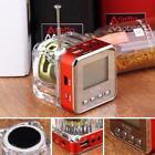Mini USB Portable Speaker Music Player