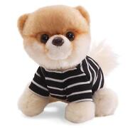 Gund Stuffed Dog