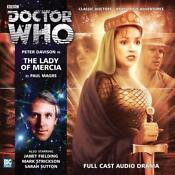 Big Finish CD