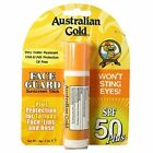 Stick Australian Gold Sunscreen Sprays