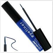 Blue Liquid Eyeliner