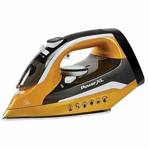 PowerXL 12.5 oz. Cordless Iron/Steamer