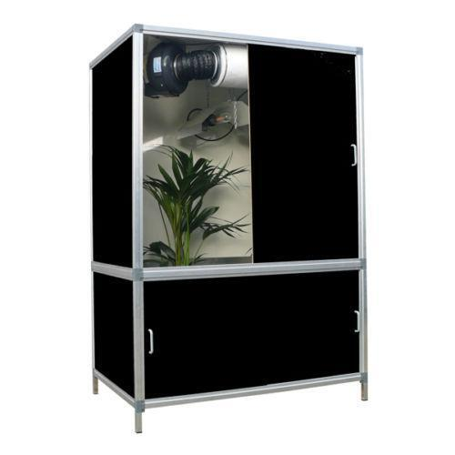 600 watt grow garten terrasse ebay. Black Bedroom Furniture Sets. Home Design Ideas