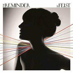 Feist May 25, 2018 Rebecca Cohn Auditorium