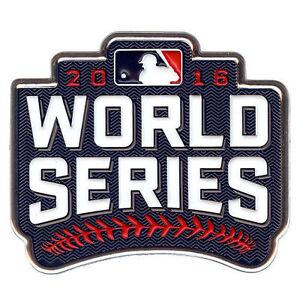 e4de46cc4 Official 2016 MLB World Series Patch Cleveland Indians VS Chicago Cubs