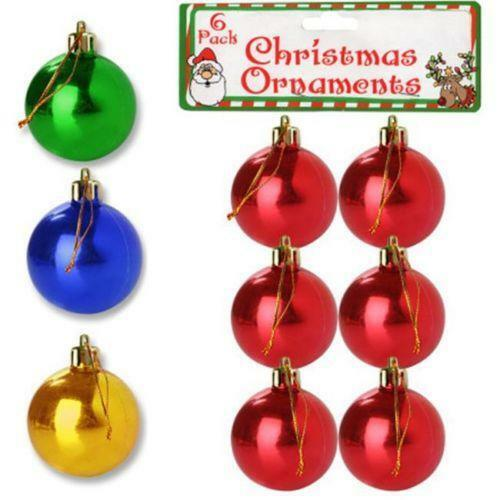 bulk christmas ornaments ebay
