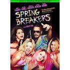 Spring Breakers (DVD, 2013)