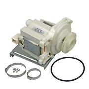 Spülmaschine Pumpe