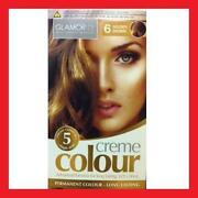 Golden Blonde Hair Dye